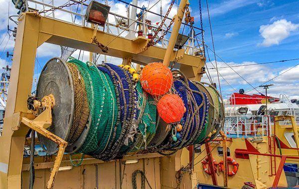 SAFE FISHING: Herramienta formativa en PRL en la pesca de arrastre