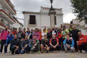 Grupo Alvic Alcaudete se suma a la Celebración del Día de la Seguridad y Salud en el Trabajo