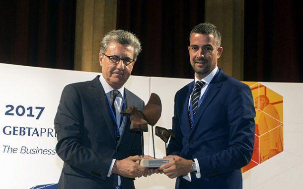 Foment, premiada por su labor en seguridad y prevención asociada a los procesos de internacionalización