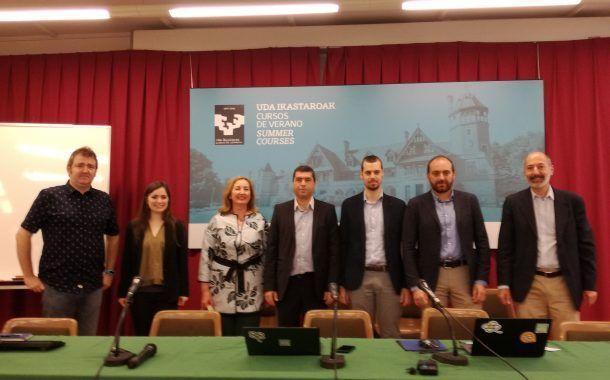 Big Data, Business Intelligence y Apps para el cuidado de la salud en el Chapter II de Health 2.0 Basque