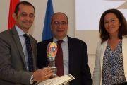 Asepeyo, distinguida como Empresa Saludable en la III Edición de los Premios al Emprendimiento de Fuenlabrada