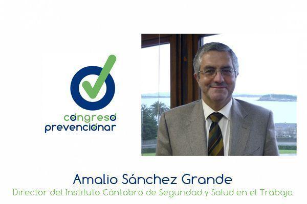 Amalio Sánchez
