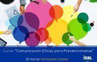 Curso OnLine: Comunicación eficaz para prevencionistas