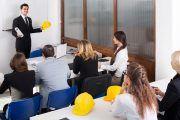 Curso básico en Prevención de Riesgos Laborales para Delegados y Delegadas de Prevención