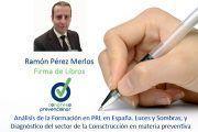 Congreso Prevencionar: Firma de Libros Ramón Pérez Merlos