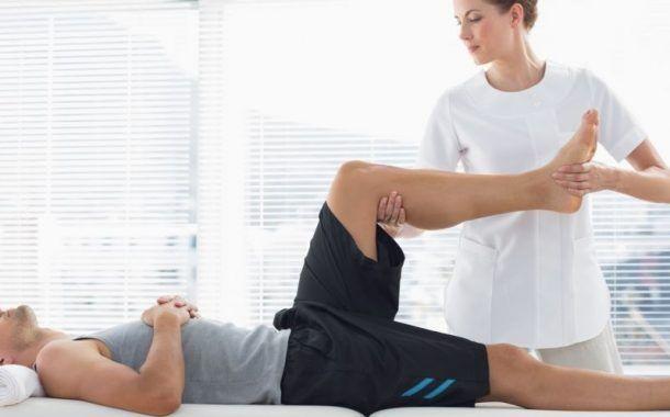 Henkel Ibérica lanza un programa de fisioterapia para sus empleados