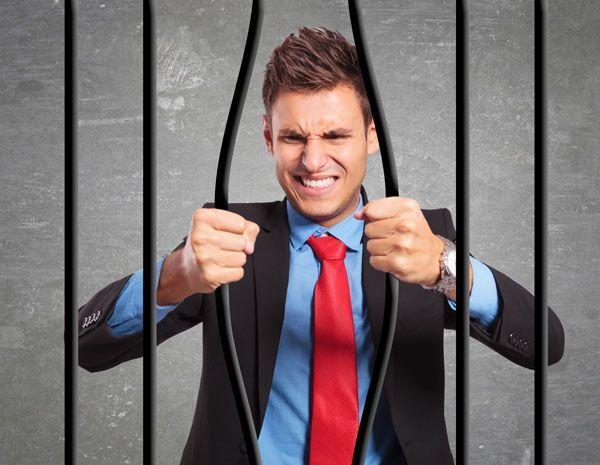 ¿Es el ambiente en tu oficina el causante de la fuga de personal?