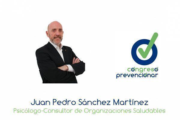 """Juan Pedro Sánchez """"La empresa saludable, además de serlo tiene que parecerlo"""""""