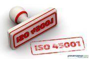 Aprobado el borrador de la futura ISO 45001