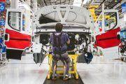 La fábrica de IVECO en Valladolid muestra sus últimos avances en ergonomía