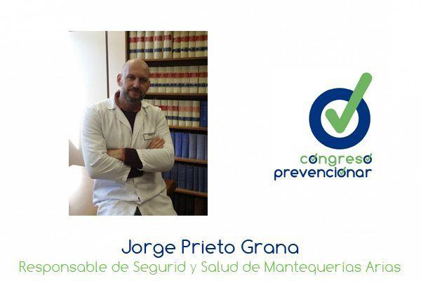 Jorge Prieto