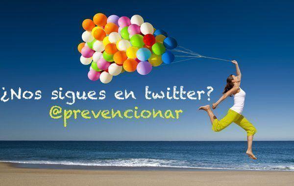 22.000 followers en Twitter – 22.000 Gracias!!!