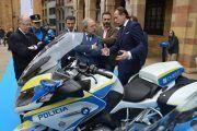 EL Ayuntamiento de Oviedo comienza la evaluación psicosocial para Policía y  Bomberos