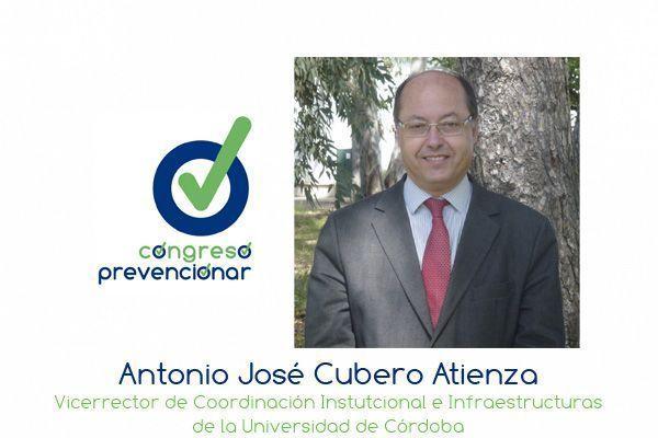 Antonio Cubero