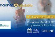 MIESES Global estará presente en el Congreso Prevencionar Saludable