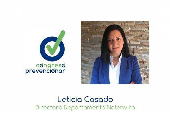 Leticia Casado: