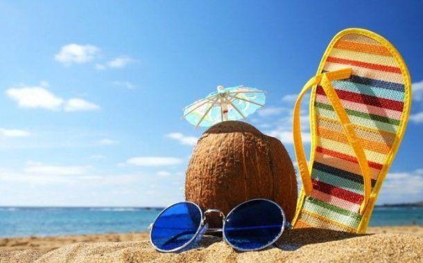 Put on o put off ¿ Como estas tú durante las vacaciones ?
