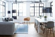 Evalore ofrece bienestar y diseño saludable para oficinas