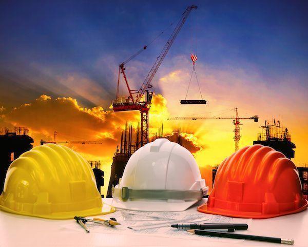 Juego de seguridad en la construcción
