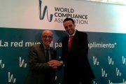 El Consejo General de Profesionales Compliance (CGPC) y la World Compliance Association (WCA) se integran