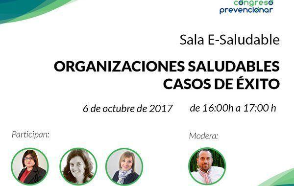 OTP participará en el Congreso Prevencionar de Madrid