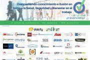 Madrid será la capital de la Salud, Seguridad y Bienestar en el Trabajo los días 5 y 6 de Octubre
