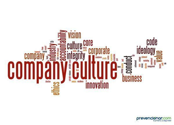 La Cultura Preventiva