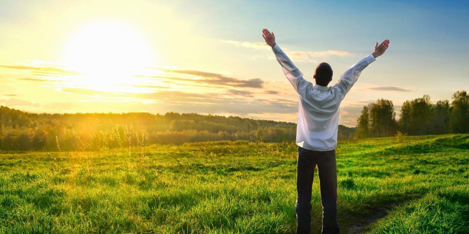El equilibrio entre nutrición, actividad física y felicidad es la clave para gozar de buena salud, según cuatro expertos.