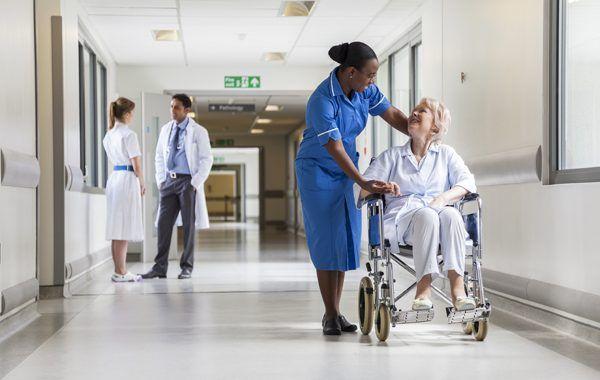 Prevención de lesiones dorsolumbares en movilización de enfermos