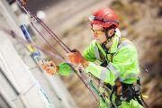 Caídas de altura. Control del riesgo. Lista de autoevaluación