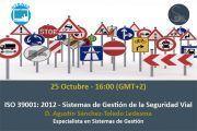 Webinar: ISO 39001
