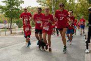 Más de 4.000 personas en la Carrera Popular del Corazón
