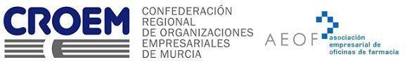 CROEM y la Asociación Empresarial de Oficinas de Farmacia (AEOF) renuevan su colaboración en prevención de riesgos laborales
