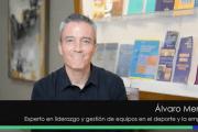 Entrevista a Alvaro Merino en el Congreso Prevencionar 2017