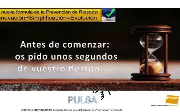 Innovación+Simplificación=Evolución