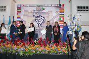 El CGPSST participa en el XV Congreso Latinoamericano de Salud Ocupacional (ALSO)