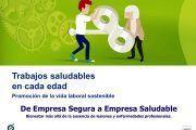 De Empresa Segura a Empresa Saludable