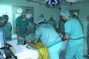 Prevención de riesgos en la movilización de pacientes