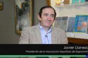Entrevista a Javier Llaneza en el Congreso Prevencionar 2017
