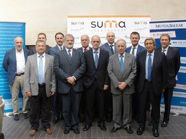 Mutua Balear se incorpora a Suma