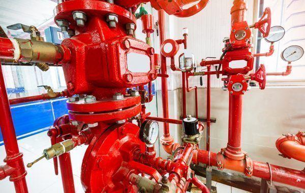 Guía Técnica de Aplicación del Reglamento de Instalaciones de Protección contra Incendios