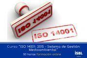 Curso Online - ISO 14001: 2015