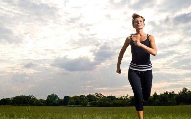 Solo una de cada 200 españolas lleva un estilo de vida saludable