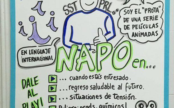 Congreso Prevencionar: NAPO