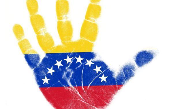 Reto 2017 (desde Venezuela)