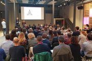 Éxito de participación y aportación de ideas en el Evento Anual CTAIMA 2017