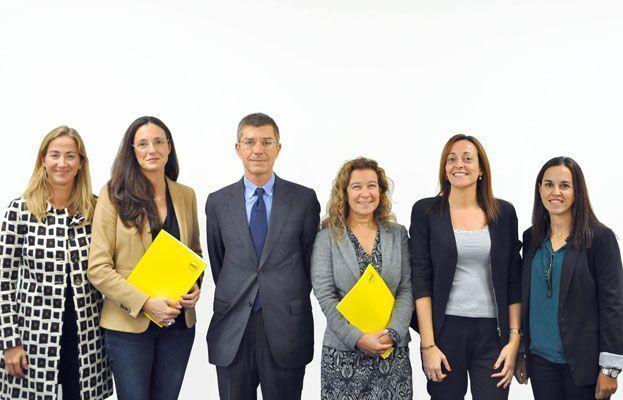 Alianza estratégica de Fundación Prevent y ARAG para el asesoramiento legal a personas con discapacidad