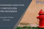 Curso Online Novedades Legislativas: APQ y Protección contra incendios