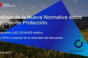 Análisis de la Nueva Normativa sobre Equipos de Protección