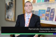 Entrevista a Fernando Gonzalez Abeijon en el Congreso Prevencionar